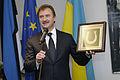 Head of Kiev City State Administration Oleksandr Popov (8241465812).jpg