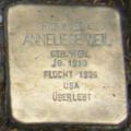 Heidelberg Anneliese Weil geb. Weil.png