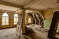 Heiligengrabe, Kloster Stift zum Heiligengrabe, Abtei, Dachgeschoss -- 2017 -- 7388-94.jpg