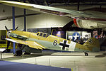 Hendon 190913 Messerschmitt Bf 109 01.jpg