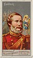 Henry Havelock, from the Great Generals series (N15) for Allen & Ginter Cigarettes Brands MET DP834779.jpg