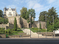 Herzogenrath, Burg Rode foto4 2011-09-27 12.38.JPG
