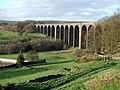Hewenden Viaduct - geograph.org.uk - 358898.jpg