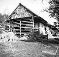 Hiša s sušečim se snopjem, Vino 1948.jpg
