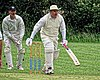 Highgate Irregulars CC v Bohemians CC at Mill Hill, London England 36.jpg
