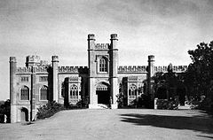 Hill Fort Palace Hyderabad 1930s.jpg