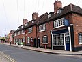 Hill Street, Coventry - geograph.org.uk - 982082.jpg
