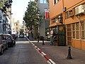 Hillel Hazaken st. Tel Aviv - panoramio (1).jpg