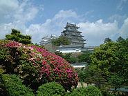 Himeji castle 0012