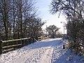 Hinds Lane - geograph.org.uk - 1671182.jpg