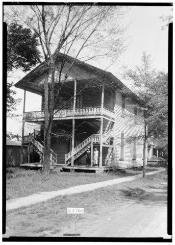 Uniontown mailbbox