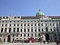 Hofburg Palace, Vienna (Ank Kumar, Infosys) 08.jpg
