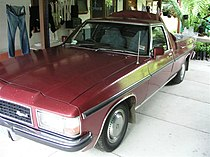 Holden Kingswood Utility Darkred.jpg