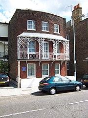Holst House