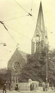 Holy Trinity Church, Canning Town