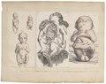 Homo sapiens - 1700-1880 - Print - Iconographia Zoologica - Special Collections University of Amsterdam - UBA01 IZ19600117.tif