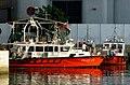 Hong Kong Pilot boats. (16840442152).jpg