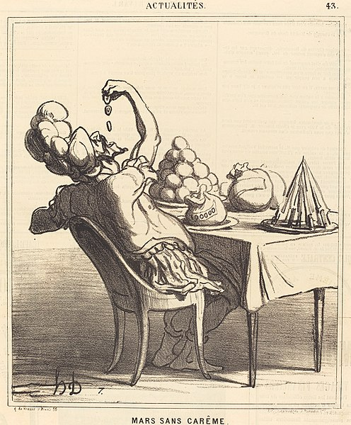 honore daumier - image 6