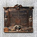 Honor roll WWI West new York jeh.jpg