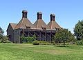 Hop Kiln Winery (formerly Walters Ranch Hop Kiln), Healdsburg, Sonoma County, California.jpg
