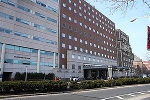 Hospital of the University of Pennsylvania - Image: Hospital of the University of Pennsylvania