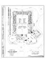Hotel Del Coronado, 1500 Orange Avenue, Coronado, San Diego County, CA HABS CAL,37-CORO,1- (sheet 3 of 8).png