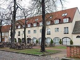 Landhaus in Dessau-Roßlau