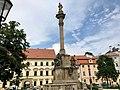 Hradčanské Náměstí, Hradčany, Praha, Hlavní Město Praha, Česká Republika (48790942582).jpg