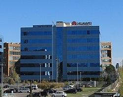 Huawei wikipedia la enciclopedia libre for Oficinas western union madrid
