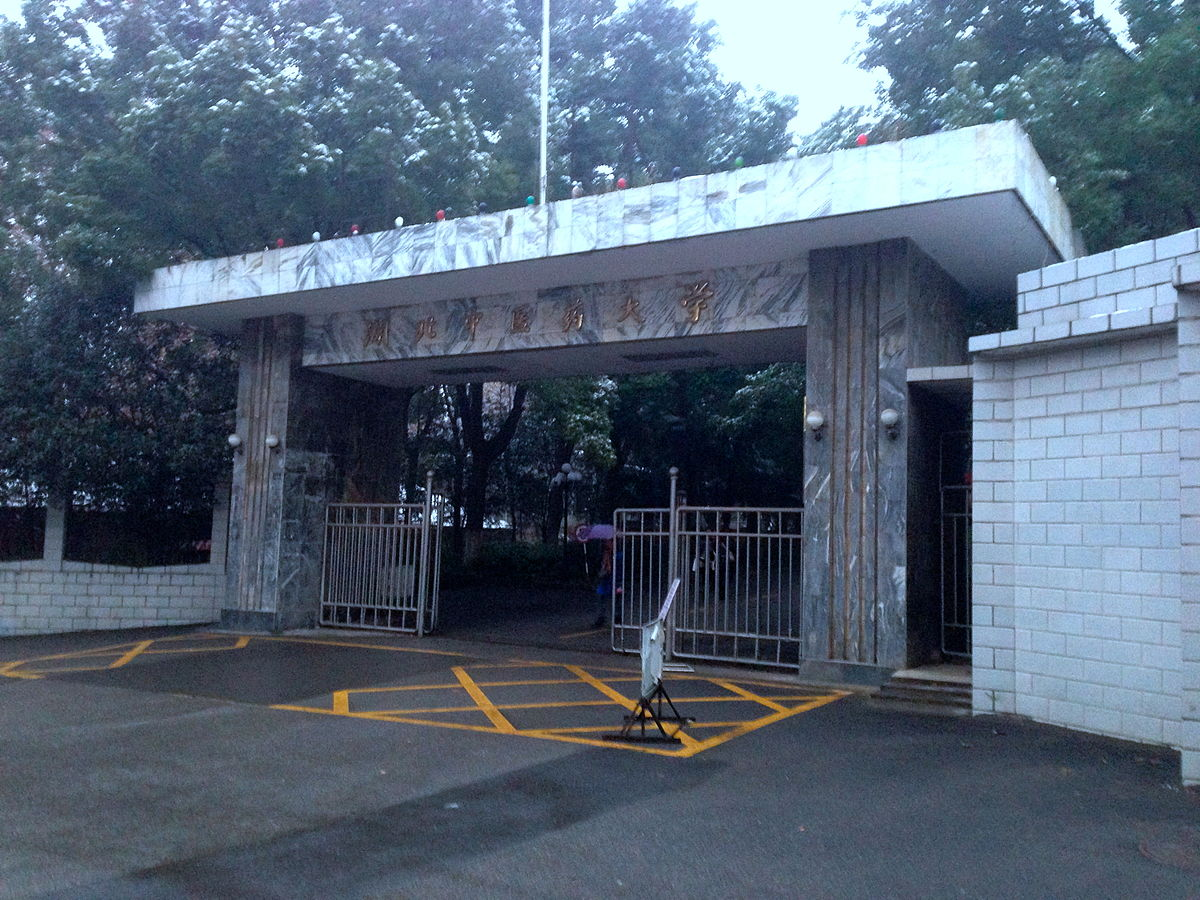 Hubei University of Chinese Medicine