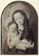 Hugo van der Goes - Virgin and Child.jpg
