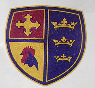 Hull Collegiate School - The school badge