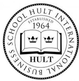 Hult International Business School - Image: Hult Emblem