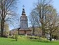 Hunkovce, cerkiew Opieki Bogurodzicy (HB3).jpg