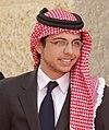 Hussein, Crown Prince of Jordan.jpg