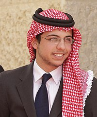 Hussein, Crown Prince of Jordan.jpg