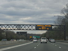 Interstate 495 (New York) - Wikipedia