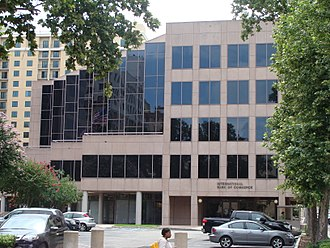 International Bank of Commerce - IBC Bank in Downtown San Antonio