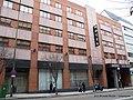 ILUNION Suites Madrid (4480302407).jpg