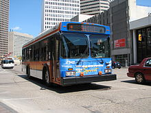 Winnipeg Transit Wikipedia