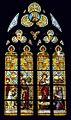 INTERIEUR, OVERZICHT GLAS IN LOODRAAM - Maastricht - 20264086 - RCE.jpg