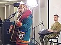 IV Festival of national literature of the peoples of Russia 01.jpg