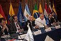 IX Reunión del Grupo de Trabajo de Expertos de Alto Nivel de Solución de Controversias en Materia de inversiones de UNASUR (14205680077).jpg