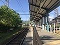 Ichihara station platforms viewing south 20200523.jpg