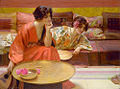 Idle hours Henry Siddons Mowbray.jpg