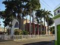 Iglesia Virgen Del Valle final de Av Bolivar El Tigre - panoramio.jpg
