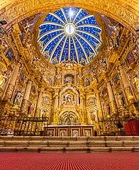 Iglesia de San Francisco, Quito, Ecuador, 2015-07-22, DD 162-164 HDR