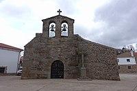 Iglesia de Santiago Apóstol, El Payo 01.jpg