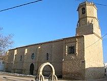 Iglesia de Vianos, en Albacete, España.jpg