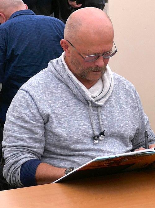 Igor Kordey